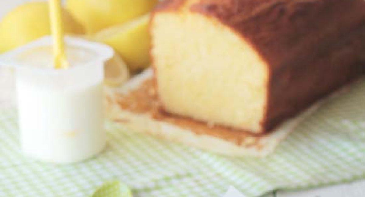 Joghurtkuchen